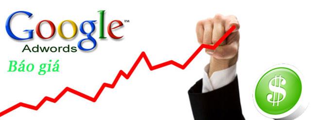 Báo giá Google Adwords trọn gói