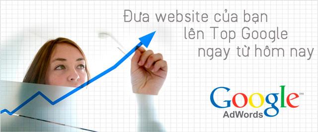 Bảng giá quảng cáo Google AdWords giá rẻ nhất mới update