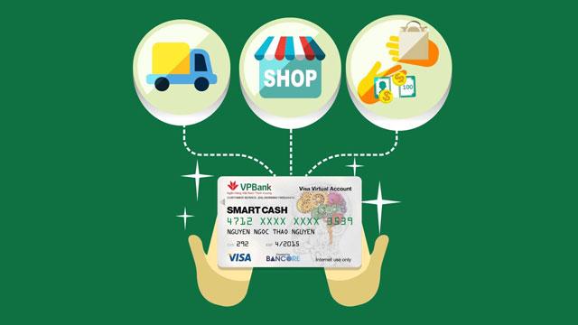 Thẻ thanh toán trong Google AdWords
