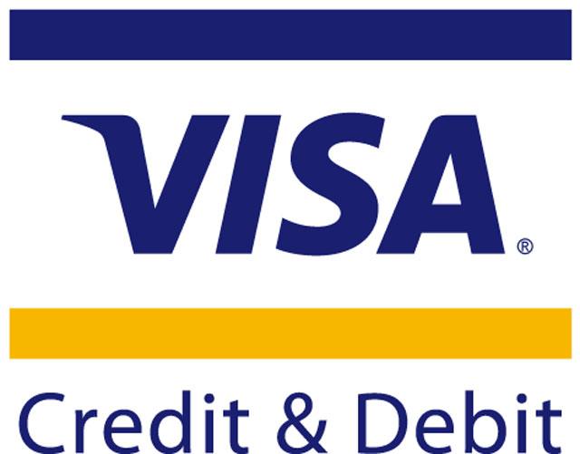 Thẻ VISA Credit và Debit
