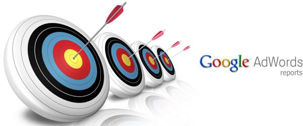 Báo cáo trong Google AdWords