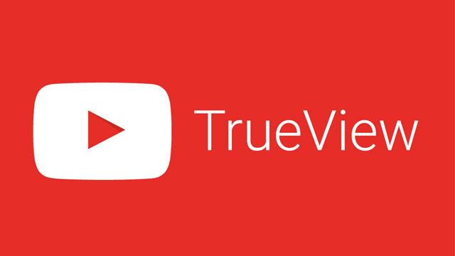 Quảng cáo video TrueView