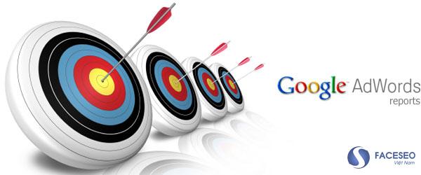 Báo cáo Google AdWords