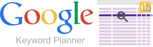 Từ khóa trong Google