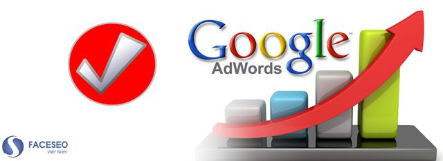 Phê duyệt quảng cáo Google AdWords