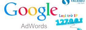 Loại trừ địa chỉ IP trong Google AdWords