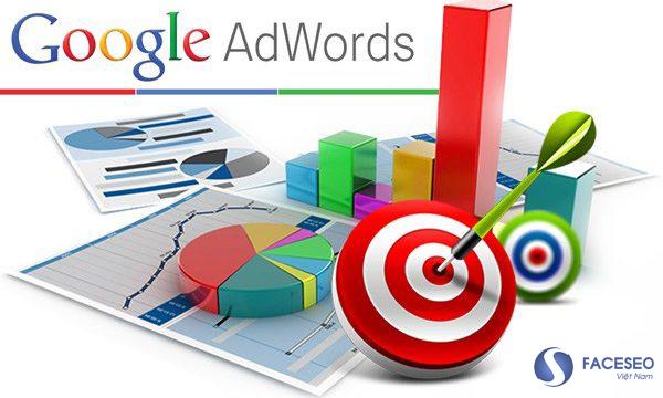 Phạm vi tiếp cận quảng cáo Google AdWords