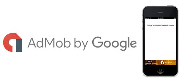 Google Admod