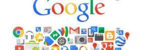 Các sản phẩm của Google dành cho doanh nghiệp